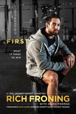 Rich Froning Book